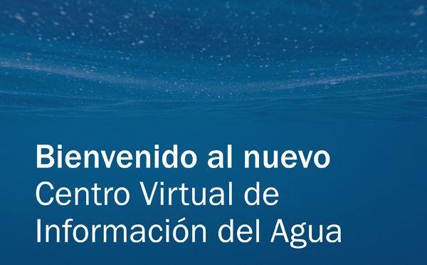 Agua.org.mx se transforma totalmente